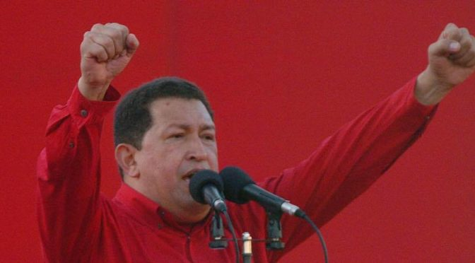 In Honor Of Comandante Hugo Chavez, Son Of Kufa Vol. 1 Is Now Available For Free Download