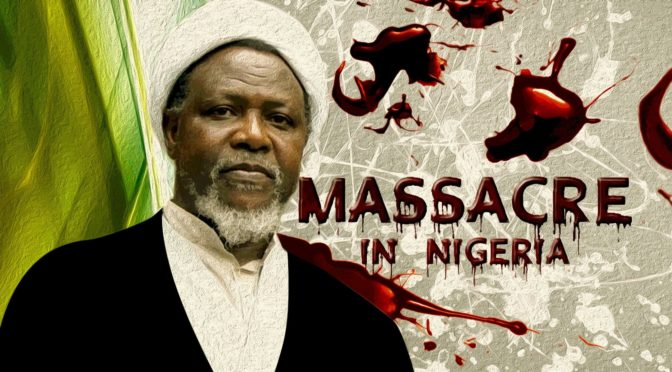 Corrupted By Saudi Money, Ummah Remains Silent On Zakzaky's Imprisonment 7 Months On