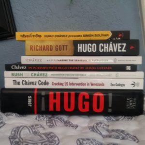 Chavez books 1