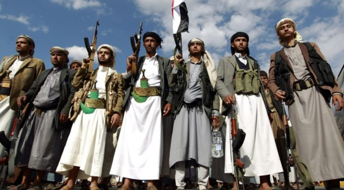 Mabrouk Ansarullah! Saudi Supply Line Linking Ta'iz To Aden Has Been Totally Severed!