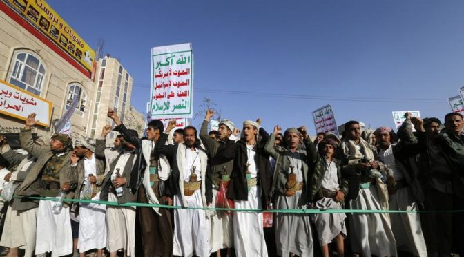 The Miracle Of Yemen's Resistance: Outnumbered 10-1 By Saudi Arabia And Co. In Besieged Hudaydah, Ansarullah Is Prevailing