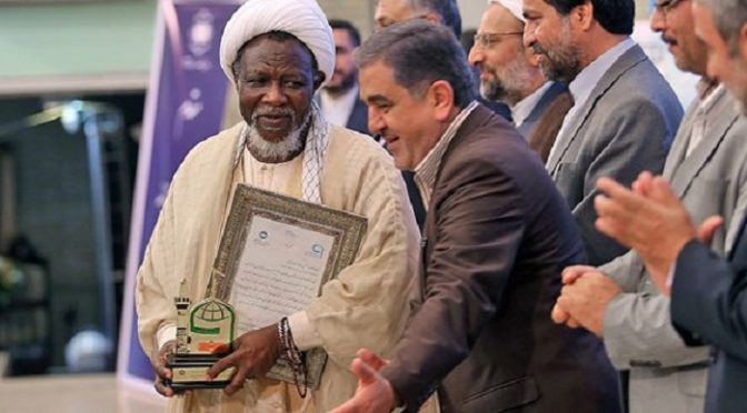 Amid Ongoing World Silence, Iran Slams Buhari Regime For Genocide Against Sheikh Zakzaky