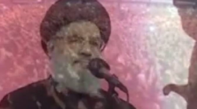 "On Ashoura Eve (Tasu'a), Sayyed Hassan Nasrallah Reminds Al-Saud That ""We Are All Yemen!"""