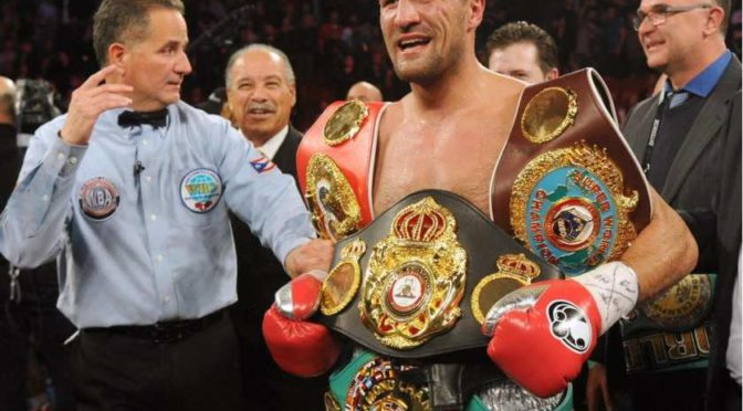 Russophobia At Work In Boxing: Russian Star Sergey Kovalev Robbed Of Light Heavyweight Championship
