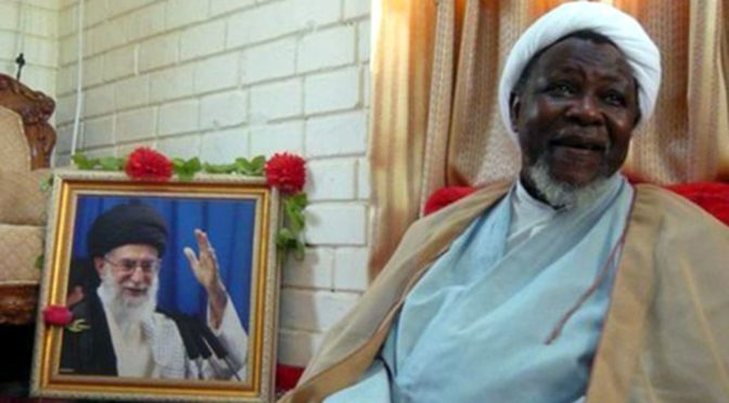 FINALLY! Nigeria's Federal High Court Rules That Sheikh Zakzaky Be Released Immediately!