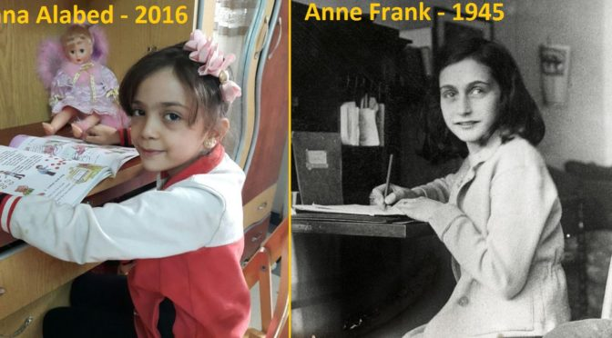 """Holocaust"" Hoax Alert: Turns Out That Anne Frank Wasn't ""Betrayed""… And Guess What? The Rest Of Her Story Is Bullshit Too"
