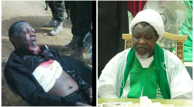 "Now 930 Days After The Zaria Massacre and Sheikh Zakzaky's Illegal Imprisonment, Why Is The Silence Of ""The Ummah"" Still So Deafening?"