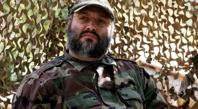 Now 9 Years Since His Assassination, Hizbullah Grand Martyr Hajj Imad Mughniyeh (R.A.) Still Strikes Fear Deep In The Blackened Hearts Of Zionists