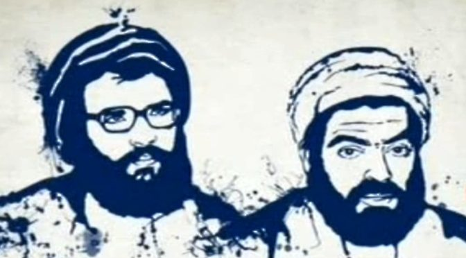 Today We Remember Sheikh Ragheb Harb and Sayyed Abbas Moussawi: Martyred Hizbullah Titans Who Paved The Way For Victories Over 'Israel'
