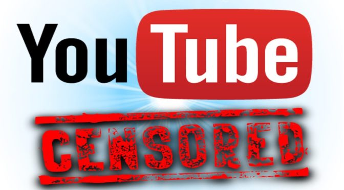 "Staying True To Its Zionist Ownership & Agenda, YouTube Censors Madd Cold's 9/11 Truth Song ""Zionist Job"""