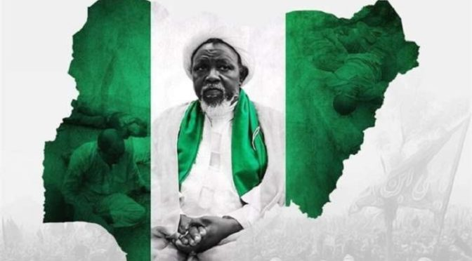 As Sheikh Zakzaky Enters Month 38 In Illegal Detention, The Nigerian ZOG Increases The Hasbara And Plots To Kill Him