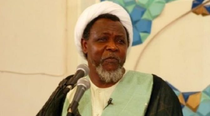 The Ummah Has Failed Nigeria's Sheikh Zakzaky: 18 Months Into His Illegal Imprisonment And Still No Justice In Sight