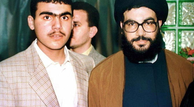 On Martyrdom Anniversary 21 For Sayyed Hadi Nasrallah (R.A.), We Celebrate An Individual Hero And A True Moujahid