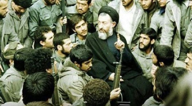 Happy 90th Birthday To Ayatollah Dr. Sayyed Muhammad Hosseini Beheshti (R.A.), The Martyred Incandescence Of Isfahan