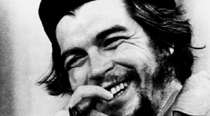 On This Day 41 Years Ago, 'Israel' Helped The CIA Murder Revolutionary Icon Che Guevara, A Shahid Of The Highest Ranking