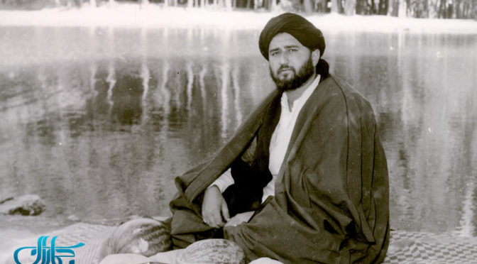 Ayatollah Sayyed Hajj Mostafa Khomeini (R.A.): The Spark Who Turned The Islamic Revolution's Embers Into A Conflagration