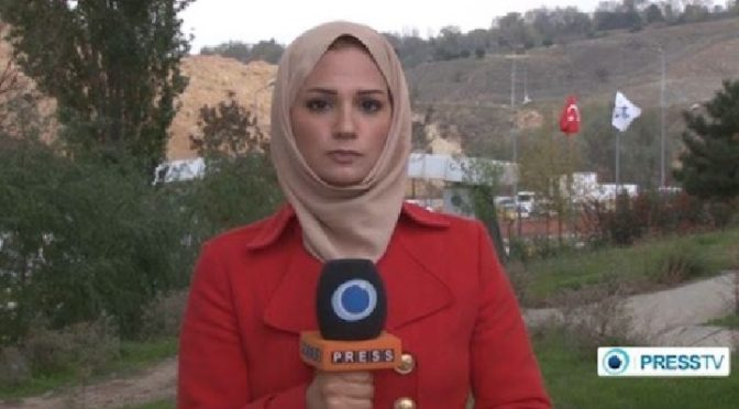 Why Is Zio-MSM Ignoring Serena Shim On Her 4th Martyrdom Anniversary? Because She Didn't Serve The Empire Like Jamal Khashoggi
