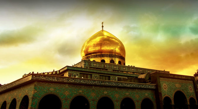 Lady Of Mouqawamah, Lady of Haqq: Happy 1,393rd Birthday To Sayyeda Zaynab al-Kubra (A.S)