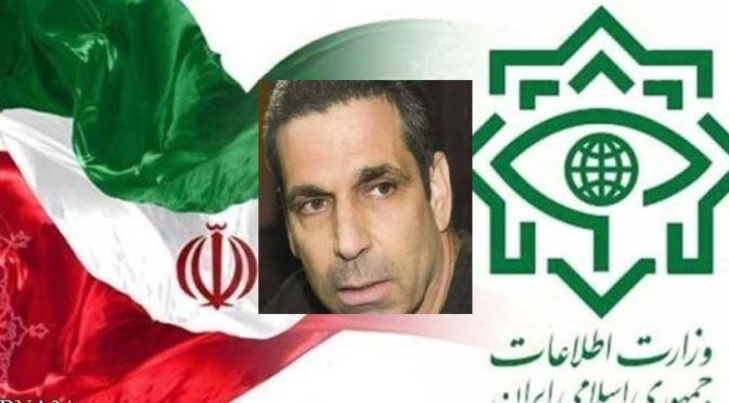 A Resistance Axis Triumph For The History Books: The Islamic Republic Of Iran Successfully Recruited 'Israeli' Energy Minister Gonen Segev As A Spy