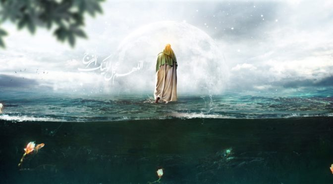 Goal For 2019: Fight For Imam al-Mahdi (A.S.) And Bring Humanity One Step Closer To A World Without 'Israel' and Dajjal