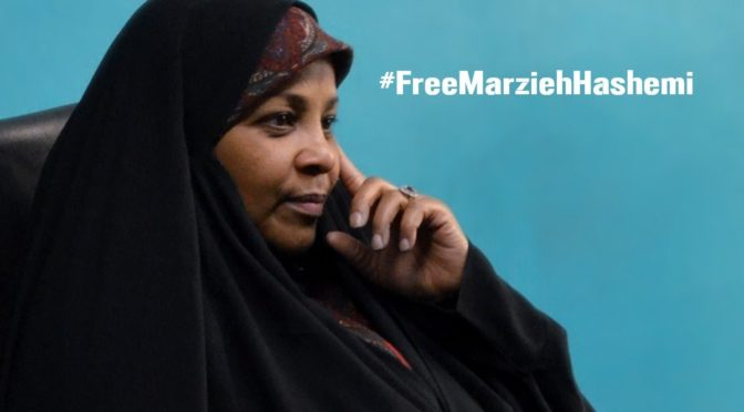 The FBI Abducted Marzieh Hashemi On An Alleged FARA Violation, But Lets The Dual-Citizen Zionists Who Own MSM Roam Free