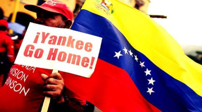Coup-Coup Clock Strikes Twelve In Venezuela: Trump Regime Takes Its War On Nicolas Maduro To The Next Level