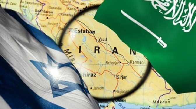 US-'Israeli' Proxy Jaysh al-Zolm Murders 27 IRGC Soldiers As Netanyahu Openly Plans War Against Iran With The GCC In Warsaw