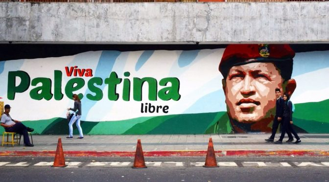 The Pharisees Are Still Mad, Ya Hugo: A Poem For El Comandante Chavez (rip) On His 6th Martyrdom Anniversary