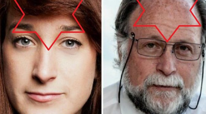 Meet The Jewish-Zionist, Father-Daughter Coupmonger Duo Out To Destroy Venezuela: Ricardo and Joanna Hausmann