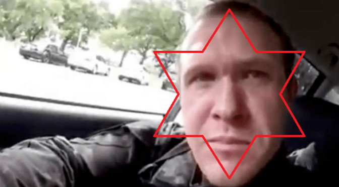 "Heebie-Jeebies In The Land Of The Kiwis: Christchurch Mosque Attack Was A Zionist ""Clash Of Civilizations"" Operation – Parts I, II, III"